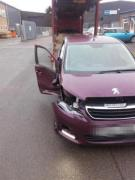 REAR AXLE ASSEMBLY - 2014 Onwards PEUGEOT 108 ACTIVE VTi - WARRANTY - 5155210
