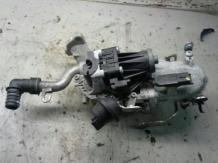 EGR VALVE 09-12 Ford Fiesta Econetic TDCi+ 1.6 ECOBOOST & WARRANTY - 1216451