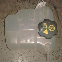 RADIATOR EXPANSION TANK 10-15 Vauxhall Astra 1.7 A17DTJ & WARRANTY - 1195115
