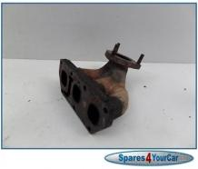 VW Golf MK4 98-03 Exhaust Manifold 2.8 Petrol V6 Part 022253033E