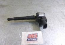 2012 MERCEDES C63 AMG W204 6.2 PETROL IGNITION COIL PACK 6 A1561500280 156.985