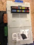 2009 FORD GALAXY 1.8 TDCI MPV FUSEBOX FUSE BOX 7G9T-14A073-DC