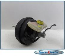 Audi A4 05-08 Brake Servo with Master Cylinder Part no 8E0612105AB
