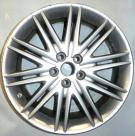 ALLOY WHEEL Jaguar S Type 18 Inch TRITON Alloy Wheel Rim - WHL16789