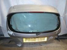 TAILGATE 2009 To 2012 Ford Fiesta 5 Door Hatch SILVER COLLECTION ONLY - 5211563