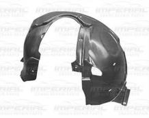 MINI - BMW 2004-2009 LH Front Wing Splashguard