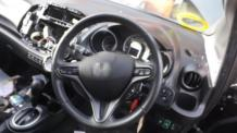STEERING WHEEL (NO AIRBAG) Honda Jazz Hybrid (GP) 11-On & WARRANTY - 5225872