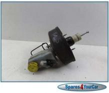 VW Polo 05-09 Brake Servo & Master Cylinder Part No 6Q2614105AJ