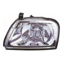 MITSUBISHI L200 1996-4/2006 HEADLIGHT HEADLAMP PASSENGER SIDE LEFT N/S