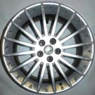 ALLOY WHEEL Alfa Romeo 147 17 Inch Alloy Wheel Rim - WHL18236