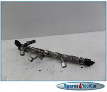 Seat Ibiza 2012-2015 Injector Fuel Rail 1.2 Diesel Part No 281006075