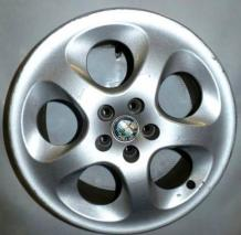 ALLOY WHEEL Alfa Romeo 156 16 Inch Alloy Wheel Rim - WHL18378