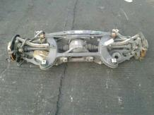 2009 /2013 Mercedes-Benz E220 Sport CDi REAR AXLE / SUBFRAME & WARRANTY  7292244