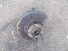 VW GOLF PLUS S 1.6 PETROL 2005-2009 STUB AXLE - DRIVER/RIGHT FRONT