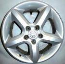 ALLOY WHEEL Vauxhall Zafira 17 Inch Alloy Wheel Rim - WHL50046