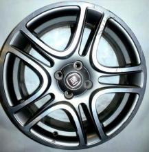 ALLOY WHEEL Fiat Punto 17 Inch Alloy Wheel Rim - WHL50047