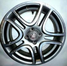 ALLOY WHEEL Fiat Punto 17 Inch Alloy Wheel Rim - WHL50048