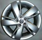 ALLOY WHEEL Vauxhall Astra 17 Inch Alloy Wheel Rim - WHL18129