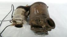 CATALYTIC CONVERTER Volkswagen Golf (mk7) 2012 To 2017 CUNA 2.0 Cat - 7296132