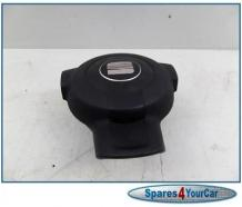 Seat Leon 05-09 Steering Wheel Airbag for 3 Spoke Part no 1P0880201R