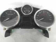 2007 On Peugeot 207 Van - Speedo Clocks 9662905080 & WARRANTY - 929339