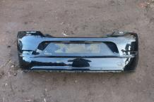 2010 - 2013 VOLVO C30 REAR BUMPER GENUINE 31214651