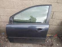 FORD FOCUS 5 DOOR 2005-2007 DOOR - BARE (FRONT PASSENGER/LEFT SIDE) - GREY H4