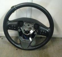 MAZDA 5 1999-2017 STEERING WHEEL WITH MULTIFUNCTIONS CG17 120626