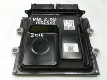 ENGINE ECU Volvo V60 2013 On D4 2.0 Diesel D4204T14 & WARRANTY - 7302452