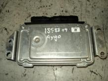 ENGINE ECU Toyota Aygo 2005 To 2012  1.0 Petrol  & WARRANTY - 1182544