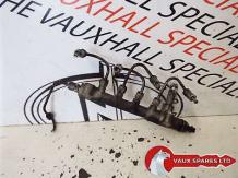 VAUXHALL ASTRA 09-15 1.7 A17DTH A17DTJ INJECTOR RAIL 11190