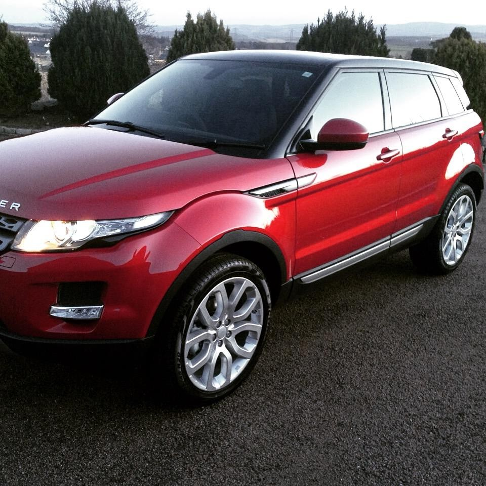 Land Rover Parts For Sale In The UK