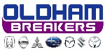 Oldham Breakers Ltd logo