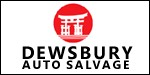 Dewsbury Auto Salvage Ltd logo