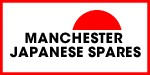Manchester Japanese Spares logo