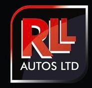 RLL Autos Ltd logo