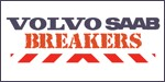 Volvo Saab Breakers logo