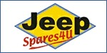 Jeep Spares 4U Ltd logo