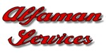 Alfaman Services Ltd logo