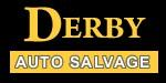 Derby Auto Salvage logo