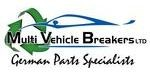 Multi Vehicle Breakers logo