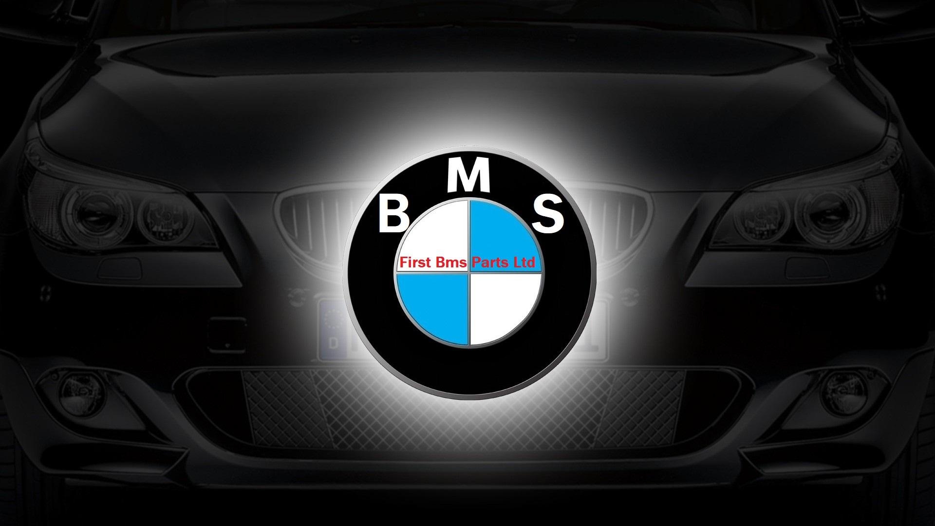 First BMS Parts Ltd logo