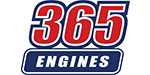 365 Engines & Gearboxes logo