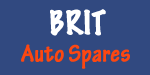 Brit Auto Spares Ltd logo
