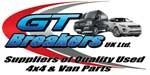 GT Breakers UK Ltd logo