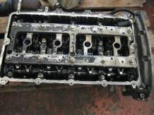 CITROEN RELAY DUCATO BOXER 2.2HDI 2007-2012 4HU CYLINDER HEAD COMPLETE DIESEL