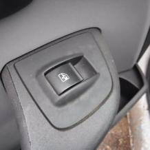FIAT DOBLO 2007 JDS REF-070 / PASSENGER SIDE FRONT ELECTRIC WINDOW SWITCH