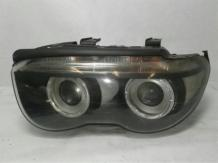 HEADLIGHT BMW 7 Series 2002 To 2008 PASSENGERS HEADLIGHT WITHOUT BULBS - 5212938