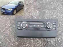 heater controls air con 9119686 bmw 3 series e90 ad56hzm 04-08  sheffield