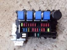 find a nissan navara fuse box replacement fuse boxes nissan safety relay nissan navara d22 2003 interior fuse box
